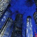 【中古】inトーキョーシティ(初回限定盤)(DVD付)/グッドモーニングアメリカCDアルバム/邦楽