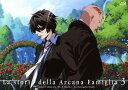 【中古】初限)3.アルカナ・ファミリア BD&CDセット 【ブルーレイ】/能登麻美子ブルーレイ/女の子