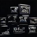 【中古】Life is sweet/10−FEETCDアルバム/邦楽パンク/ラウド