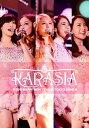 【中古】初限)KARASIA 2013 HAPPY NEW YEAR in T… 【DVD】/KARADVD/映像その他音楽