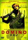 【中古】DOMINO ドミノ 【DVD】/キーラ・ナイトレイDVD/洋画アクション