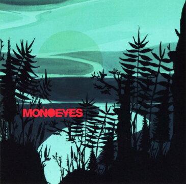 【中古】Dim The Lights/MONOEYESCDアルバム/邦楽