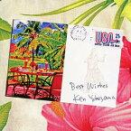 【中古】Best Wishes/Ken Yokoyama
