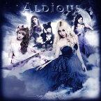 【中古】Dazed and Delight(初回限定盤)(DVD付)/AldiousCDアルバム/邦楽