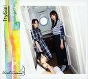 【中古】Sail Canvas(初回生産限定盤)(ブルーレイ付)/TrySailCDアルバム/アニメ