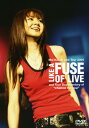 【SOY受賞】【中古】Mai Kuraki Live Tour 2005 LIKE A FUSE OF 【DVD】/倉木麻衣DVD/映像その他音楽