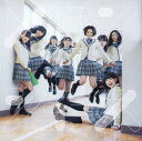 【中古】メロンジュース(DVD付)(B)/HKT48...