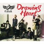 【中古】Drawing Heart(初回限定盤)/F.CUZ