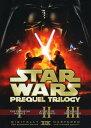 【SOY受賞】【中古】初限)スター・ウォーズ Prequel Trilogy 【DVD】/ユアン・マクレガーDVD/洋画SF