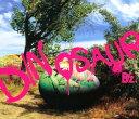 【中古】DINOSAUR(初回限定盤)(DVD付)/B'zCDアルバム/邦楽