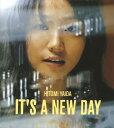 【中古】IT'S A NEW DAY(初回限定盤)(DVD付)/矢井田瞳CDアルバム/邦楽