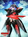 【中古】3.武装神姫 【ブルーレイ】/阿澄佳奈ブルーレイ/OVA