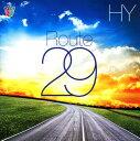 【中古】Route29/HYCDアルバム/邦楽