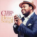 【中古】Heart Song II(初回限定盤)(DVD付)/クリス・ハートCDアルバム/邦楽