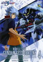 【中古】4.機動戦士ガンダムSEED DESTINY 【DVD】/鈴村健一DVD/SF