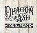 【中古】LOUD&PEACE(初回限定盤)/Dragon AshCDアルバム/邦楽