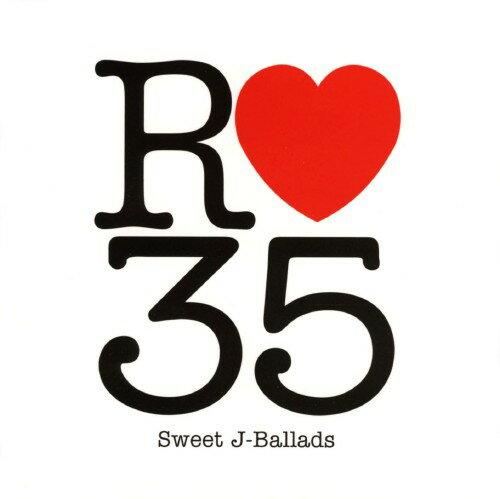邦楽, オムニバス R35 Sweet JBalladsCD