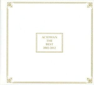 【中古】ACIDMAN THE BEST 2002−2012/ACIDMANCDアルバム/邦楽パンク/ラウド
