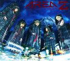 【中古】AREA Z/JAM ProjectCDアルバム/アニメ