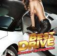【中古】BEST DRIVE 2 −Breezin' Up Megamix−/オムニバスCDアルバム/洋楽