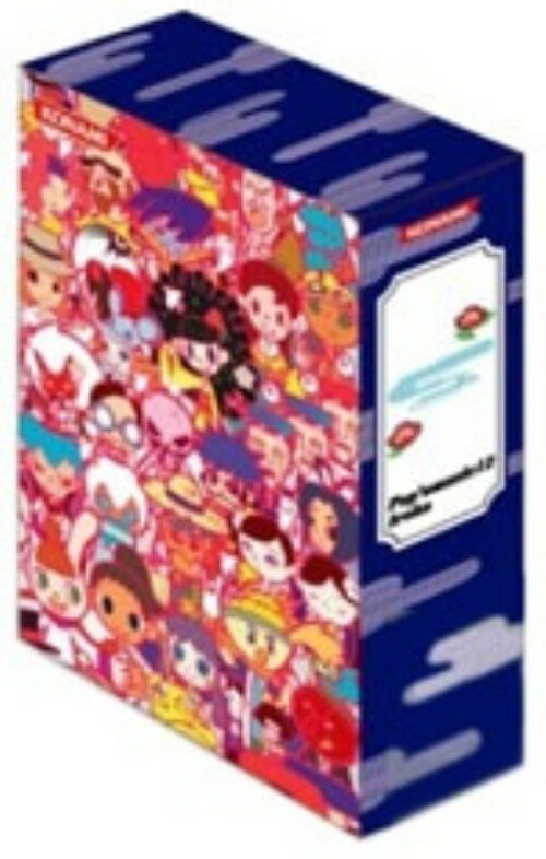 【中古】ポップンミュージック12 いろは 特別版 (限定版)ソフト:プレイステーション2ソフト/シミュレーション・ゲーム