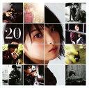 【中古】20(初回限定盤)(DVD付)/家入レオ
