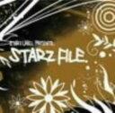 【中古】STARZ FILE/オムニバス