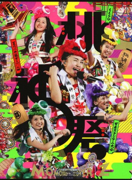中古 初限)ももいろクロー…/夏のバカ騒ぎ2014BOX DVD /ももいろクローバーZDVD/映像その他音楽
