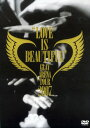 【中古】初限)GLAY ARENA TOUR 2007:LOVE IS BEAU 【DVD】/GLAYDVD/映像その他音楽