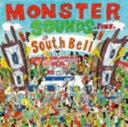【中古】MONSTER SOUNDS!!!−PUNK−/オムニバス
