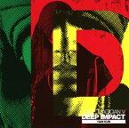 【中古】VOICE MAGICIAN V〜DEEP IMPACT〜/HAN−KUNCDアルバム/邦楽レゲエ