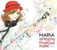【中古】aMazing MusiQue PaRK/MARiACDアルバム/アニメ