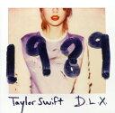 【中古】1989〜デラックス・エディション(DVD付)/テイラー・スウィフトCDアルバム/洋楽