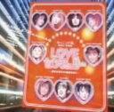 【中古】モーニング娘。のミュージカル「LOVEセンチュリー」〜夢はみなけりゃ始まらない〜(オリジナルキャスト盤)/モーニング娘。中澤裕子、他