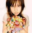 【中古】LOVE PUNCH/大塚愛CDアルバム/邦楽