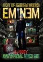 【中古】DJ OGGY/BEST OF EMINEM WORKS AV8 OFFI… 【DVD】/DJ OGGYDVD/映像その他音楽