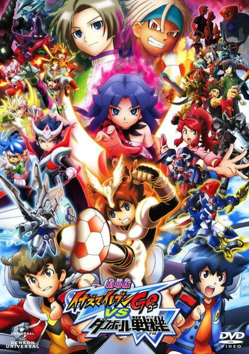 アニメ, その他 GO vs W DVDDVD