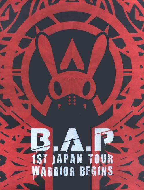 洋楽, その他 )B.A.P1ST JAPAN TOUR LIVE DVD W DVDBAPDVD