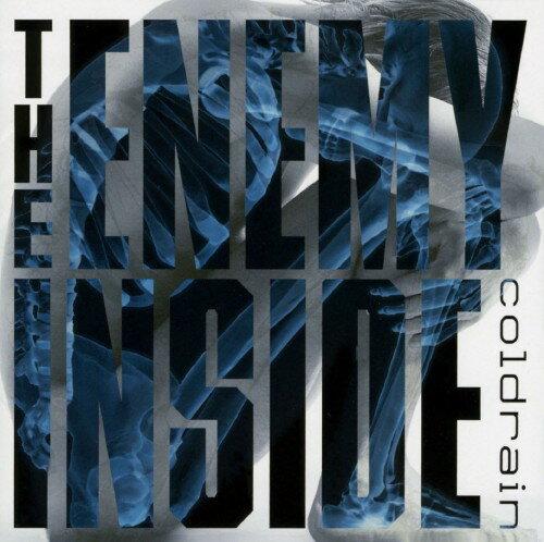 パンク・ハードコア, その他 The Enemy InsidecoldrainCD