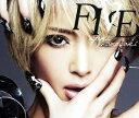 【中古】FIVE(DVD付)/浜崎あゆみCDアルバム/邦楽