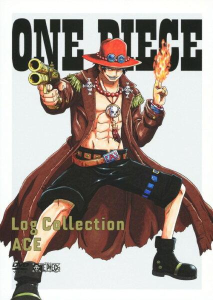 中古 ONEPIECELogCollection「ACE」 DVD /田中真弓DVD/コミック