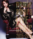 【中古】namie amuro LIVE GENIC 201...
