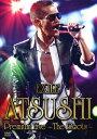 【中古】EXILE ATSUSHI Premium Live The Roots 【DVD】/EXILE ATSUSHIDVD/映像その他音楽