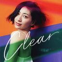 【中古】CLEAR/坂本真綾CDシングル/アニメ