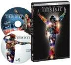 【中古】マイケル・ジャクソンTHIS IS IT タワーレコード限定 【DVD】/マイケル・ジャクソンDVD/映像その他音楽