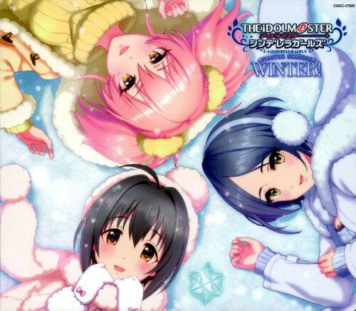 サウンドトラック, TVアニメ THE IDOLMSTER CINDERELLA GIRLS MASTER SEASONS WINTER()()()()()()()()()