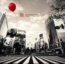 【中古】EPIC DAY(初回限定盤)(DVD付)/B'z...