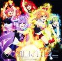 【中古】Walkure Attack!(初回限定盤)(DVD付)/ワルキューレ