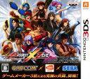 【中古】PROJECT X ZONE ソフト単品仕様ソフト:ニンテンドー3DSソフト/シミュレーション・ゲーム