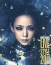 【中古】namie amuro LIVE STYLE 2011/安室奈美恵ブルーレイ/映像その他音楽
